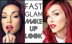 Pretty & Fast Everyday MakeUp
