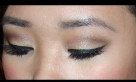 Adele Inspired Makeup for PROM! [re-upload]