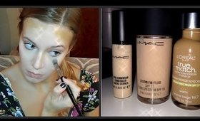 Highlight and Contour Using Liquid !