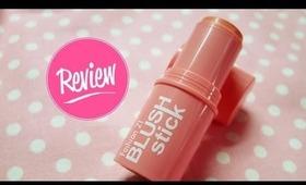 Review: Fashion21 Blush Stick