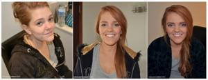 Accredited to:  Deakin University & Wildcard Films. Makeup & Hair Styling: Paige Maree (missmareeindustries) Actress: Jasmine