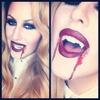 Sexy Vampire!