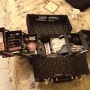My makeup box ❤️❤️