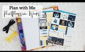 PrintPression Weeks | Plan with Me feat. Adorably Amy Designs