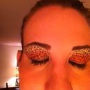 Leopard Eyes 2
