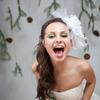 Green Dream Bride