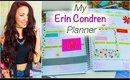 My Erin Condren Life Planner   How I stay Organized!