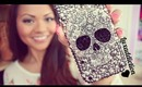 iPhone Case Review feat. LuxAddiction - TheMaryberryLive