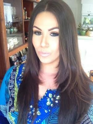 Learn how to create this look....YouTube: https://www.youtube.com/watch?v=NCl... /> Blog: http://bootcampbeauty.com/509/