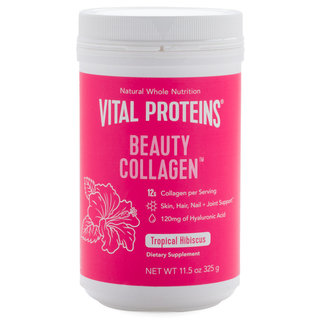 Vital Proteins Beauty Collagen - Tropical Hibiscus