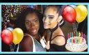 IT'S MY BIRTHDAY! | VLOG #9