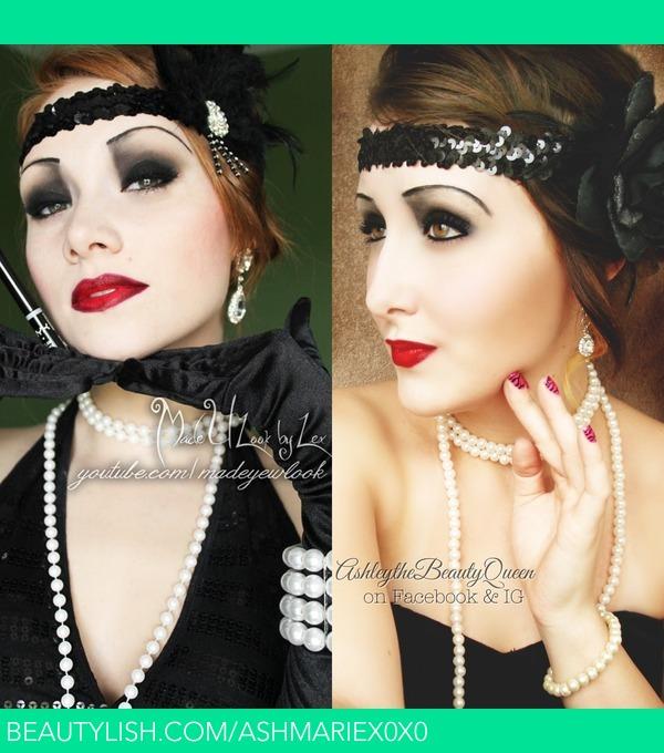 1920 S Makeup Ashley H S Ashmariex0x0 Photo Beautylish