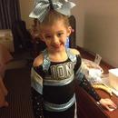 my beauty cheerleader