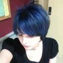 Blackend Blue