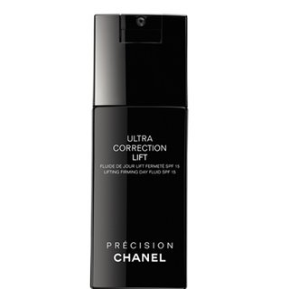 Chanel ULTRA CORRECTION LIFT Lifting Firming Day Fluid SPF 15