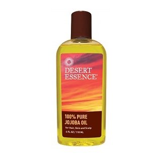 Desert Essence 100% Pure Jojoba Oil