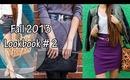 Fall Lookbook #2 2013 feat. Oasap.com