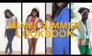 Miami ☼ Summer Lookbook ☼ {Reupload}