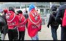Raptors Vlog