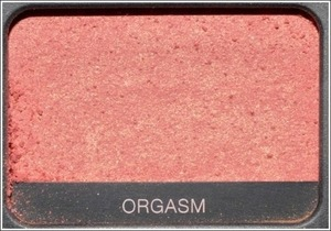 My new favorite blush :)