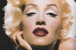 Classic Kevyn Aucoin Makeup Lesson #2: Shaping Lips