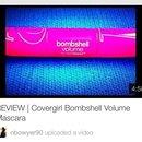 Covergirl Bombshell Volume Mascara
