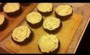 Ich backe Oreo Cupcakes! Whoop whoop.