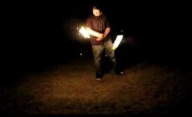 Josh is on FIRE! :D