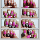 2 Fun Hello Kitty Nail Art Tutorials You Can Try At Home