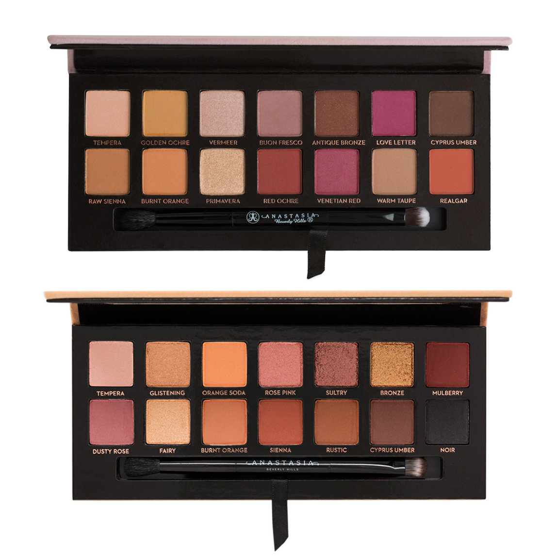 Save when you get Modern Renaissance and Soft Glam ($84 value)
