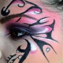 Fantasy Butterfly