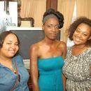 Sheeda, Chy and me