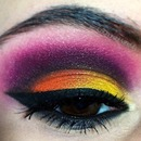 Sunset Inspired