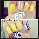 Jin nails