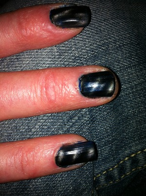 Magnetic nails for my beyoutiful Mum