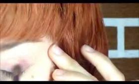 Tutorial ojos: Rosa - Jugando con el maquillaje