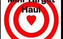 Mini Target Haul