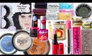 Beauty Products I got in LA