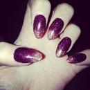 Double dip rockstar nails