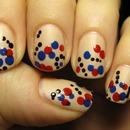 Dots, dots, dots! ^_^