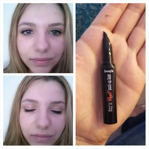b15e3209e0b Benefit They're Real Push-up Liner. | Beautylish