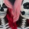 Glitter Skull Facepaint