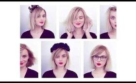 Make-up is self expression @ Diana Ionescu Make-up Studio