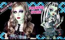 Frankie Stein Monster High Makeover