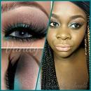 IG Makeup Inspired Look