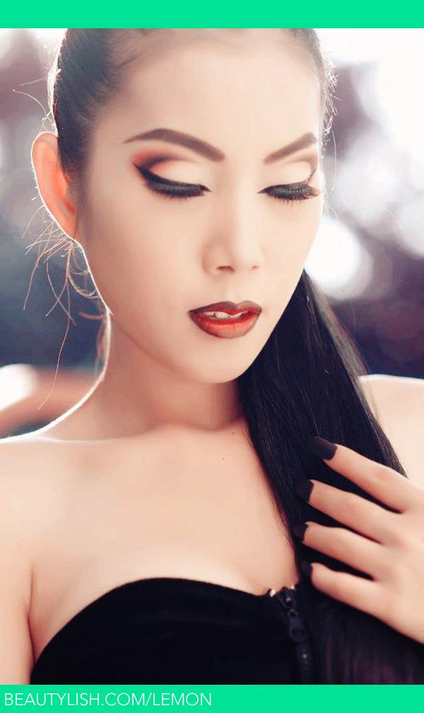 Sexy Vampire 2 | Le M.'s (Lemon) Photo | Beautylish