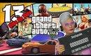 Grand Theft Auto V - Ep. 13 - Dibs On Vida [Livestream UNCENSORED]