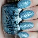 OPI Tiffany Case