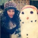 Snow:-)