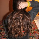 Quick Brown Curls